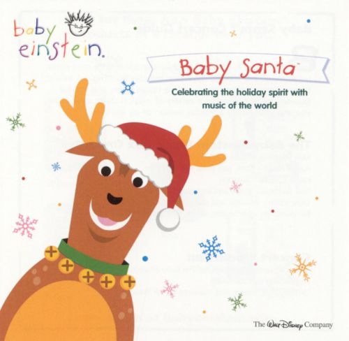 Baby einstein holiday classics various artists songs