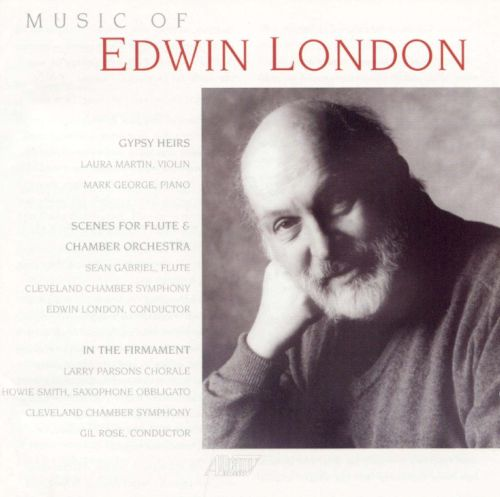 Music of Edwin London