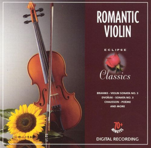 Romantic Violin [Ent. Media Partners]