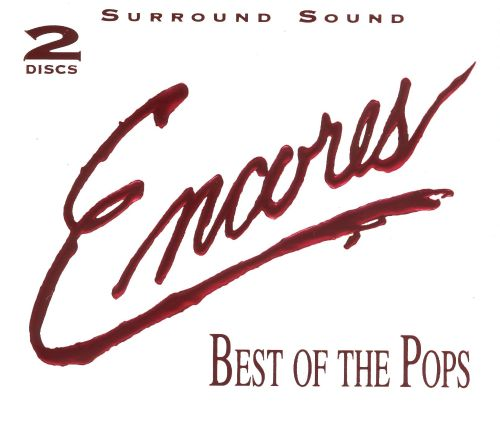 Encores: Best of the Pops