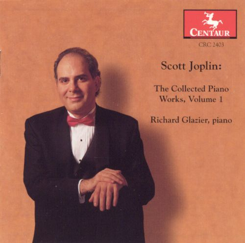 Scott Joplin: The Collected Piano Works, Vol. 1