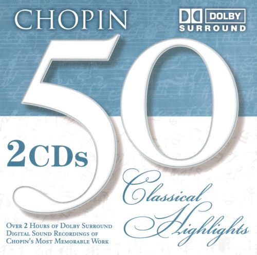 Classical Highlights: Chopin