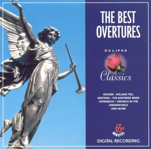 The Best Overtures