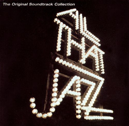 All That Jazz Original Soundtrack Collection Original