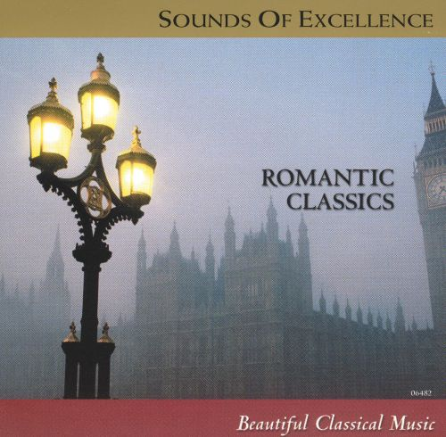 Sounds of Excellence: Romantic Classics