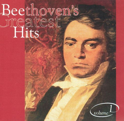 Beethoven's Greatest Hits, Vol. 1