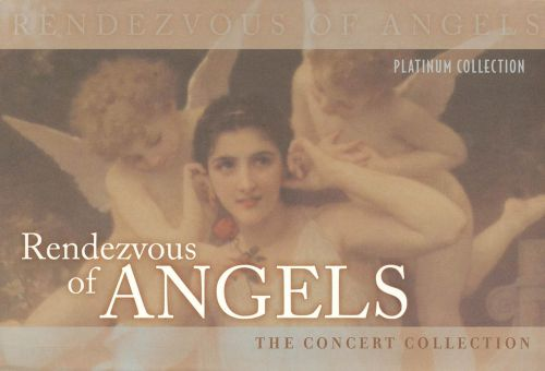 Rendezvous of Angels