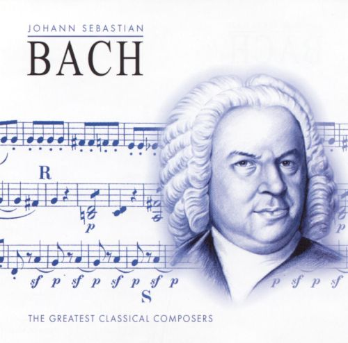 Greatest Classical Composers: Bach - St  Cecelia Symphony