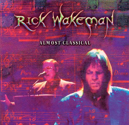 Rick Wakeman: Almost Classical