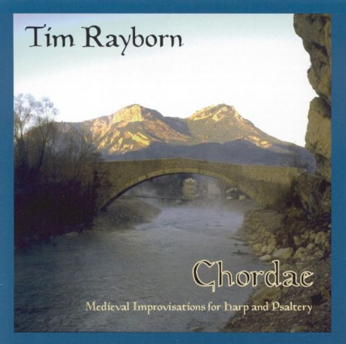 Chordae: Medieval Improvisations for harp and Psaltery