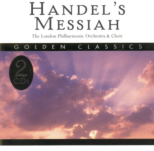 Handel's Messiah (Highlights)