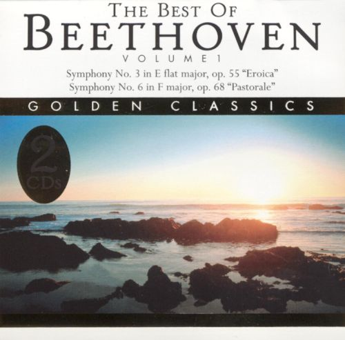 The Best of Beethoven, Vol. 1
