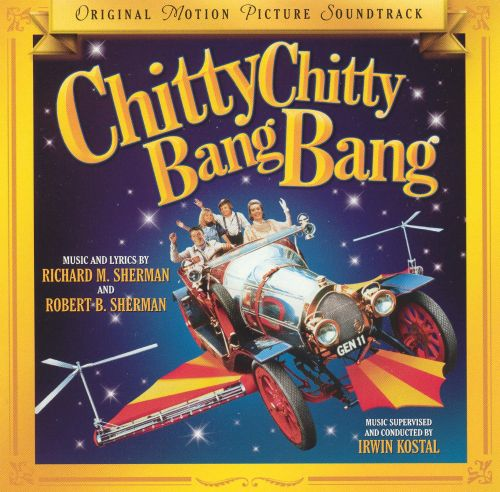 chitty chitty bang bang film download free
