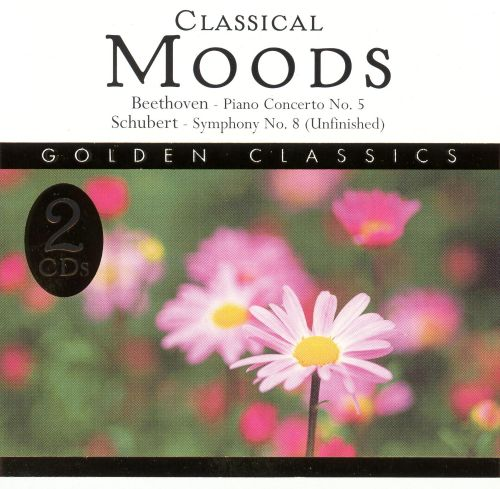 Classical Moods [Madacy]