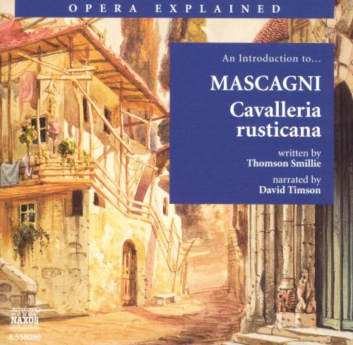 An Introduction to Mascagni's