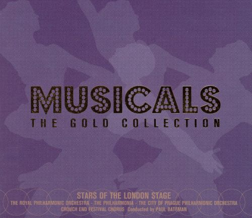 Musicals: The Gold Collection