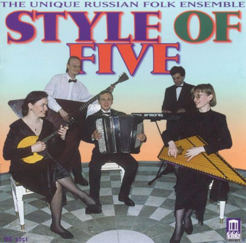 Style of Five