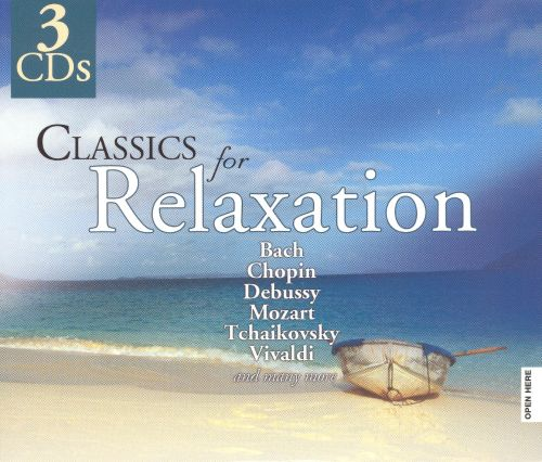Classics for Relaxation [2004]