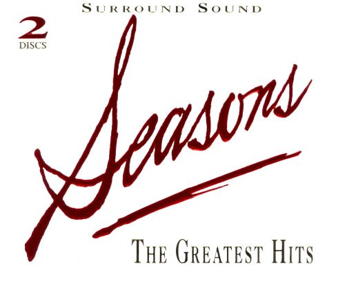 Seasons: The Greatest Hits
