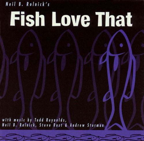 Fish Love That