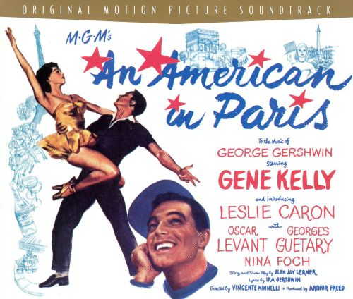 An American in Paris [Original Motion Picture Soundtrack]