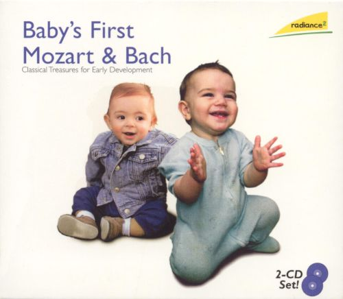 Radiance 2: Baby's First Mozart and Bach