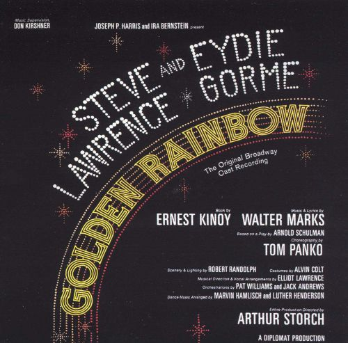 Golden Rainbow (Original Broadway Cast Recording)