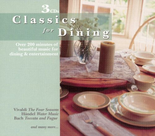 Classics for Dining