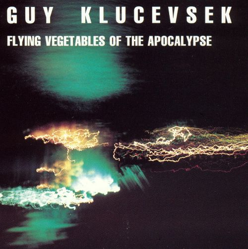 Flying Vegetables of the Apocalypse