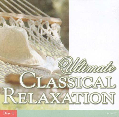 Ultimate Classical Relaxation, Vol. 1