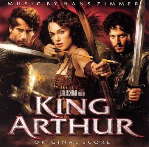 King Arthur [Original Score]