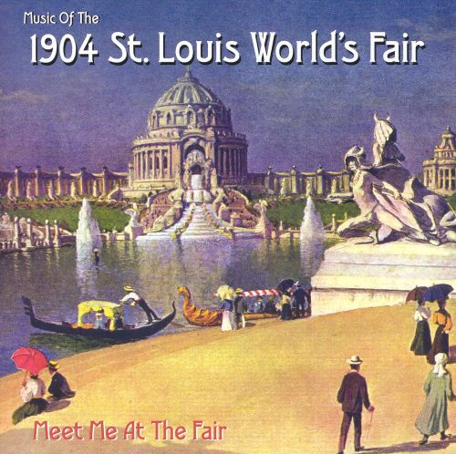Sample Page: Meet Me At The Fair: Music Of The 1904 St. Louis World's