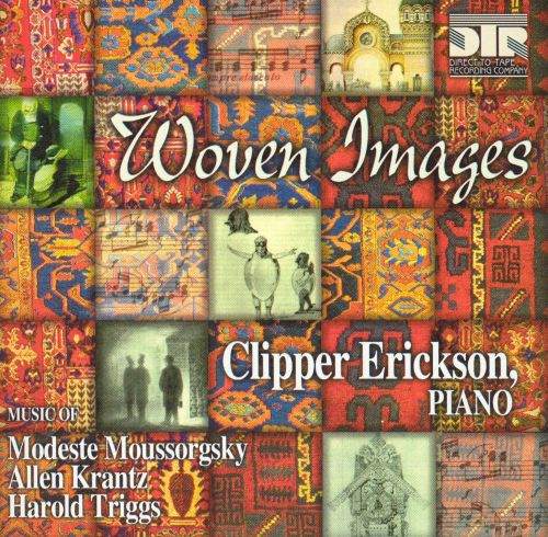 Woven Images