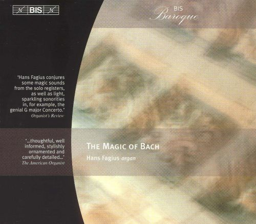The Magic of Bach