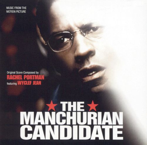 The Manchurian Candidate [Music from the Motion Picture]