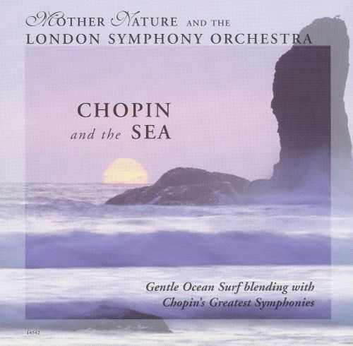Chopin and the Sea