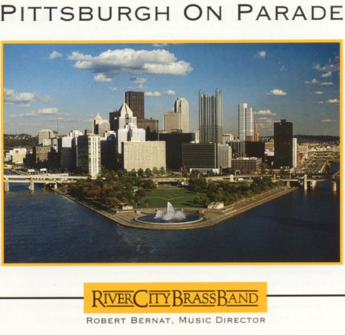 Pittsburgh On Parade