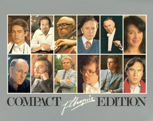 Chopin: Compact Edition
