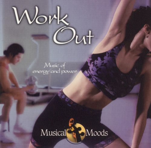 Work Out: Music of Energy and Power