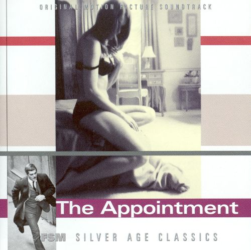 The Appointment [Original Motion Picture Soundtrack]