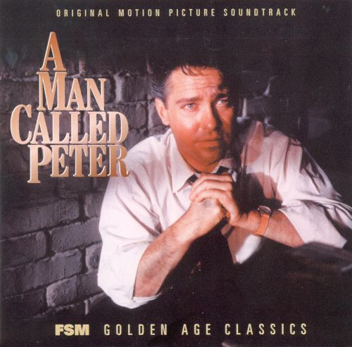 A Man Called Peter [Original Motion Picture Soundtrack]