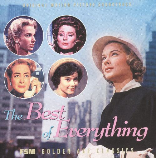 The Best of Everything [Original Motion Picture Soundtrack]