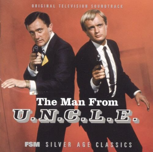 The Man from U.N.C.L.E. [Original Television Soundtrack]