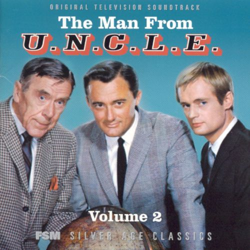 Man from uncle release date in Brisbane