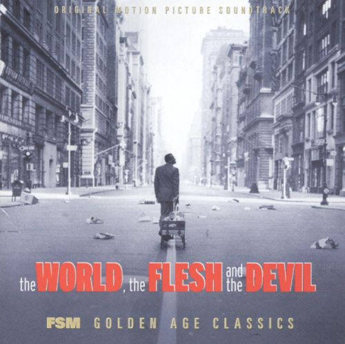The World, the Flesh, and the Devil, film score