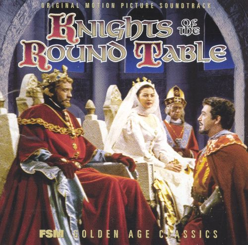 Knights Of The Round Table Original Motion Picture Soundtrack