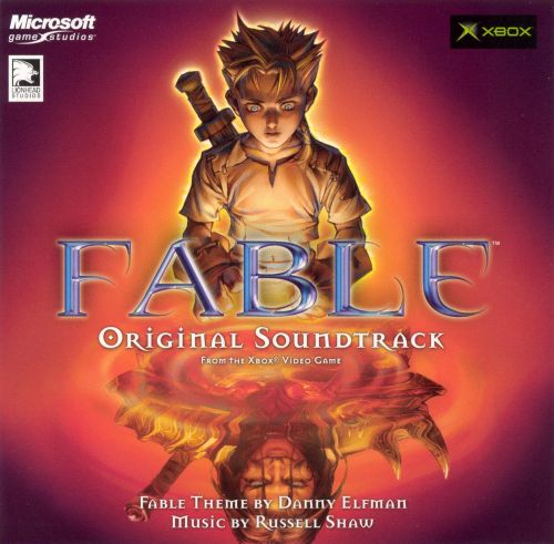 Fable [Original Soundtrack]