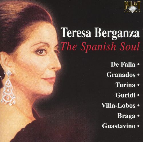 The Spanish Soul