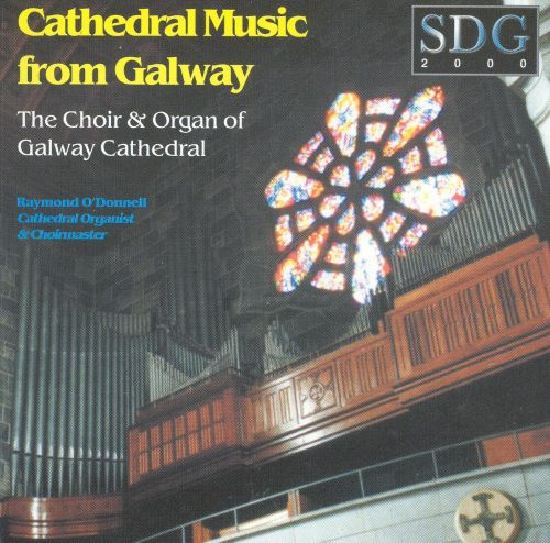 Cathedral Music from Galway