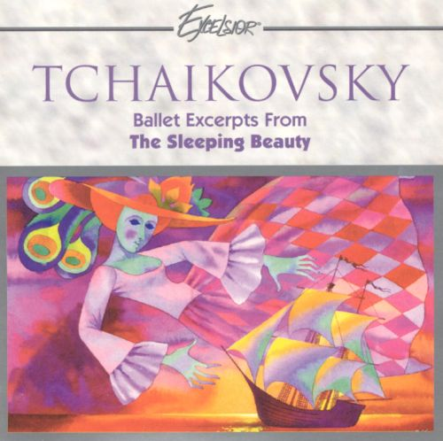 Tchaikovsky: The Sleeping Beauty [Excerpts]